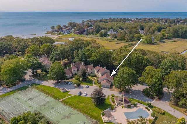 94 Sandy Point Road #94, Old Saybrook, CT 06475 (MLS #170343816) :: Carbutti & Co Realtors