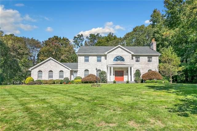 78 Crossbow Lane, Monroe, CT 06468 (MLS #170343823) :: GEN Next Real Estate