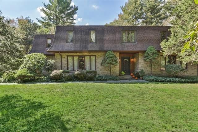 36 Mile Common Road, Easton, CT 06612 (MLS #170343853) :: Kendall Group Real Estate | Keller Williams