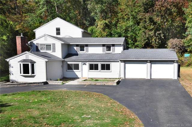 22 Collins Road, Canton, CT 06019 (MLS #170343857) :: Hergenrother Realty Group Connecticut
