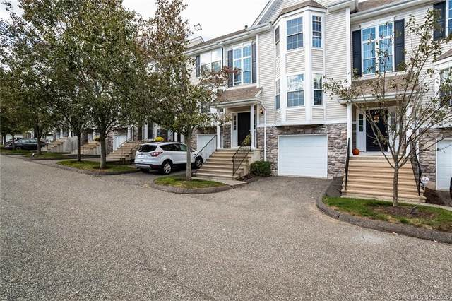 305 Sienna Drive #305, Danbury, CT 06810 (MLS #170343870) :: GEN Next Real Estate
