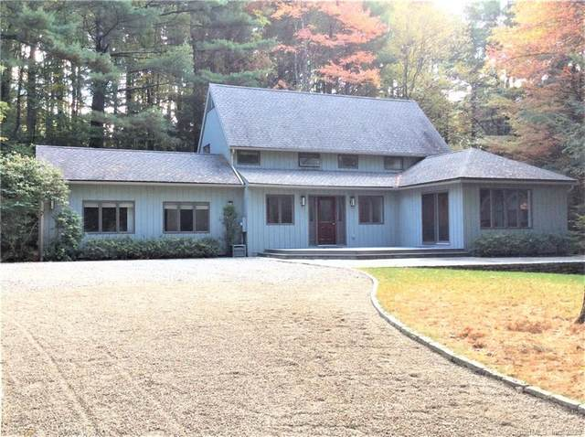 21 Chatham Court, Goshen, CT 06756 (MLS #170343880) :: GEN Next Real Estate