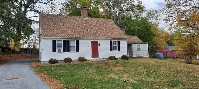 30 Child Hill Road, Woodstock, CT 06281 (MLS #170343882) :: Mark Boyland Real Estate Team