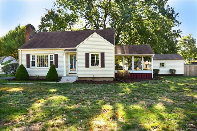 33 South Road, Enfield, CT 06082 (MLS #170343905) :: NRG Real Estate Services, Inc.