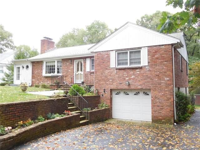 46 Sunshine Avenue, Greenwich, CT 06878 (MLS #170343906) :: Michael & Associates Premium Properties | MAPP TEAM