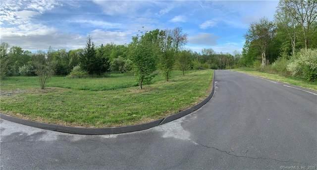 13 Sebastian Trail, Newtown, CT 06470 (MLS #170343907) :: Kendall Group Real Estate | Keller Williams
