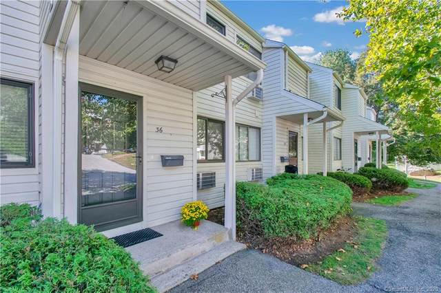 85 N Main Street #36, East Hampton, CT 06424 (MLS #170343908) :: Kendall Group Real Estate | Keller Williams