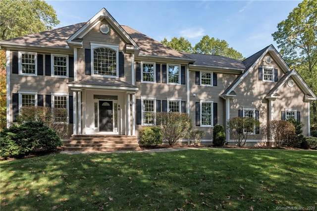 86 Chevas Road, Avon, CT 06001 (MLS #170343910) :: Hergenrother Realty Group Connecticut