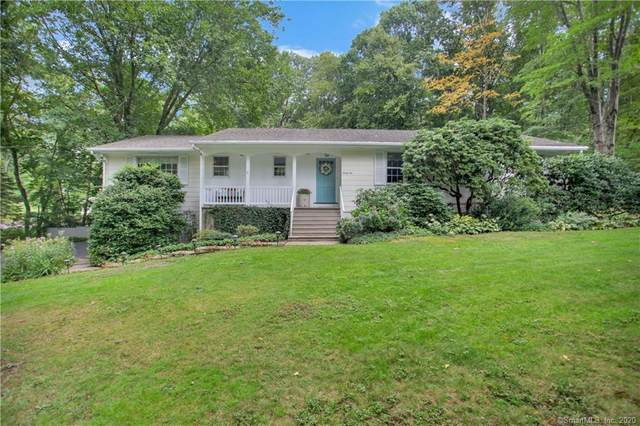 36 Golden Hill Street, Trumbull, CT 06611 (MLS #170343916) :: GEN Next Real Estate