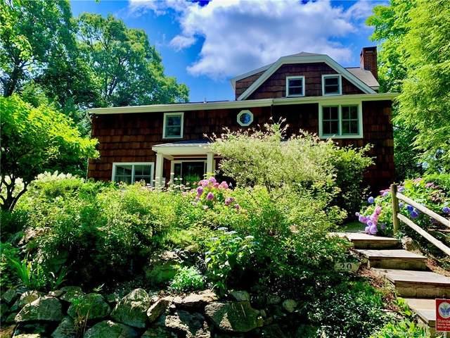 20 Woodbine Street, Norwalk, CT 06853 (MLS #170343921) :: GEN Next Real Estate