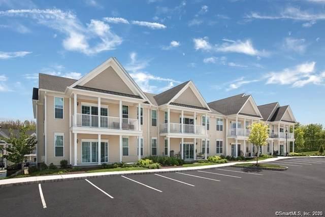 116 Center Meadow Lane #116, Danbury, CT 06810 (MLS #170343933) :: Frank Schiavone with William Raveis Real Estate