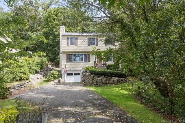 31 Devils Garden Road, Norwalk, CT 06854 (MLS #170343949) :: Team Phoenix
