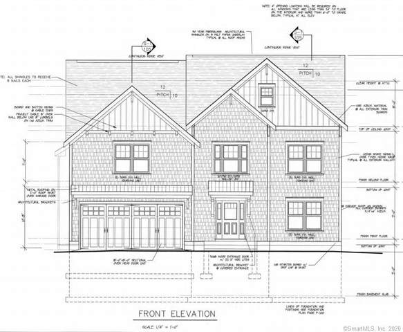 7 Wakenor Road, Westport, CT 06880 (MLS #170343972) :: Frank Schiavone with William Raveis Real Estate