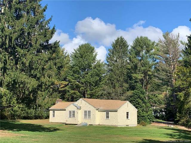 24 Rimmon Hill Road, Woodbridge, CT 06525 (MLS #170343978) :: Carbutti & Co Realtors