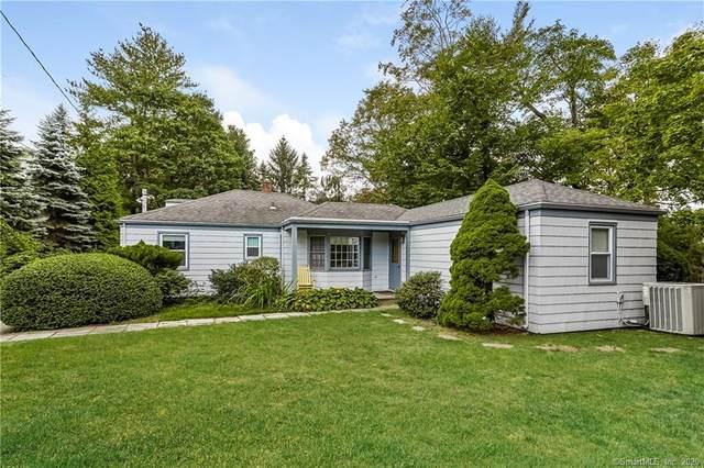 2390 Boston Post Road, Darien, CT 06820 (MLS #170343981) :: GEN Next Real Estate