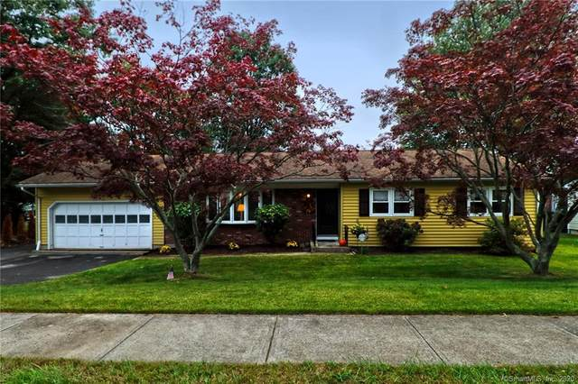 4 Botte Drive, West Haven, CT 06516 (MLS #170343991) :: Frank Schiavone with William Raveis Real Estate