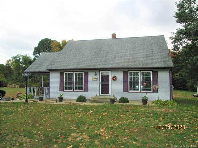 126 Green Hollow Road, Killingly, CT 06239 (MLS #170344028) :: Michael & Associates Premium Properties | MAPP TEAM