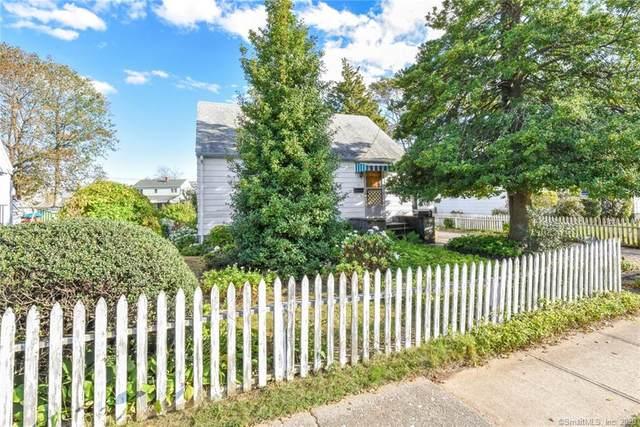 12 Ard Court, Milford, CT 06460 (MLS #170344030) :: Kendall Group Real Estate | Keller Williams
