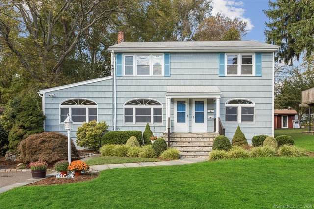 24 Davenport Avenue, Westport, CT 06880 (MLS #170344031) :: GEN Next Real Estate