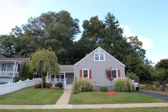 525 Jennings Avenue, Bridgeport, CT 06610 (MLS #170344043) :: Michael & Associates Premium Properties   MAPP TEAM