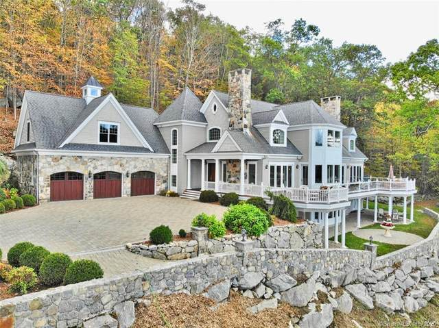 56 Candlewood Shore, New Milford, CT 06776 (MLS #170344049) :: GEN Next Real Estate
