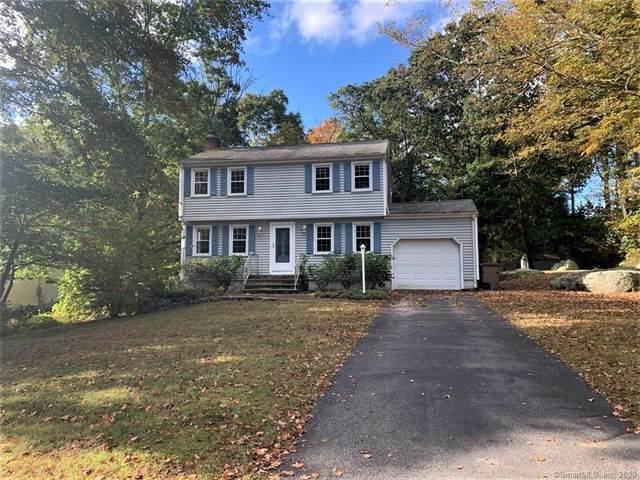 1 Corey Lane, East Lyme, CT 06357 (MLS #170344068) :: GEN Next Real Estate