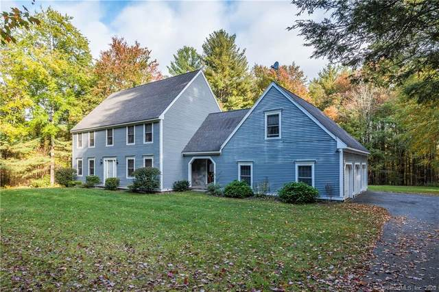 6 Ramsgate Lane, Barkhamsted, CT 06063 (MLS #170344089) :: GEN Next Real Estate