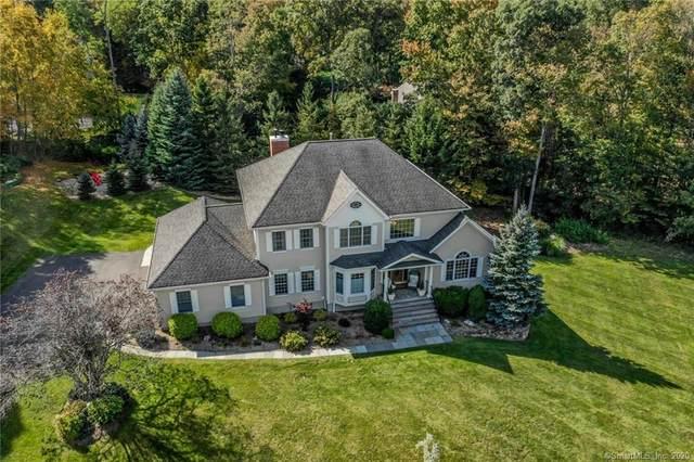 2 Stonewall Lane, Ridgefield, CT 06877 (MLS #170344095) :: GEN Next Real Estate