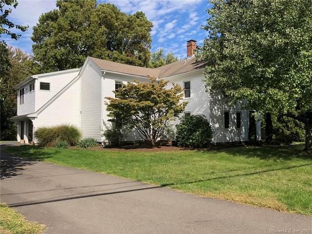 243 Prospect Street, Southington, CT 06479 (MLS #170344096) :: Kendall Group Real Estate | Keller Williams