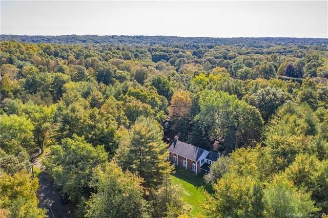 10 Riverfield Drive, Weston, CT 06883 (MLS #170344129) :: Michael & Associates Premium Properties | MAPP TEAM