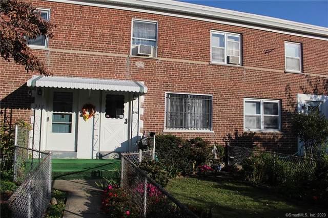 335 Court D, Bld#47, Bridgeport, CT 06610 (MLS #170344152) :: Michael & Associates Premium Properties | MAPP TEAM