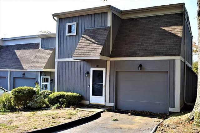 274 Church Street 6F, Guilford, CT 06437 (MLS #170344175) :: Carbutti & Co Realtors