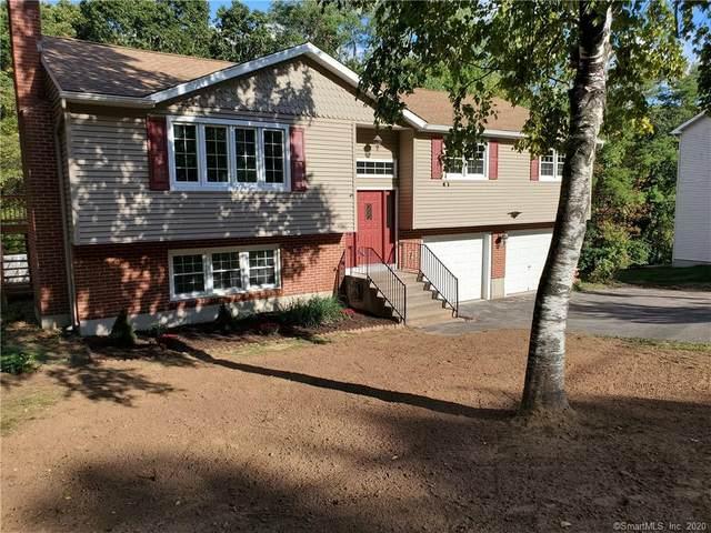 46 Apple Road, Bristol, CT 06010 (MLS #170344183) :: Frank Schiavone with William Raveis Real Estate