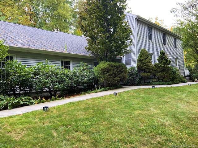 520 Chestnut Tree Hill Road, Southbury, CT 06488 (MLS #170344186) :: Around Town Real Estate Team