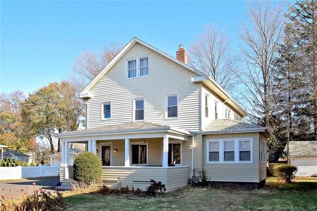 210 Fairfield Avenue, Hartford, CT 06114 (MLS #170344221) :: Frank Schiavone with William Raveis Real Estate