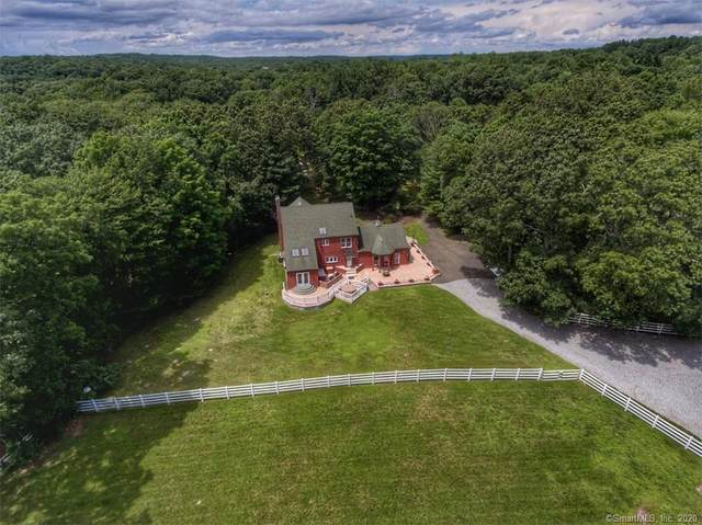 28 Madison Hollow, Killingworth, CT 06419 (MLS #170344233) :: Forever Homes Real Estate, LLC