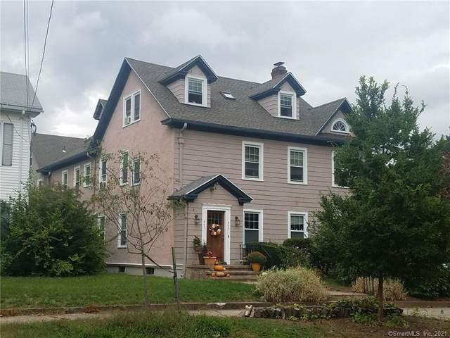 845 Edgewood Avenue, New Haven, CT 06515 (MLS #170344241) :: Forever Homes Real Estate, LLC