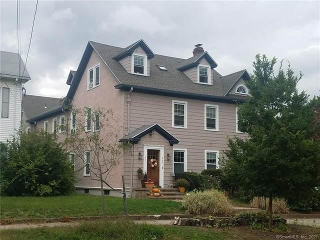 845 Edgewood Avenue, New Haven, CT 06515 (MLS #170344241) :: Spectrum Real Estate Consultants