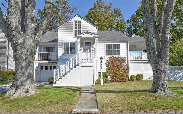 307 Eastlawn Street, Fairfield, CT 06824 (MLS #170344263) :: GEN Next Real Estate