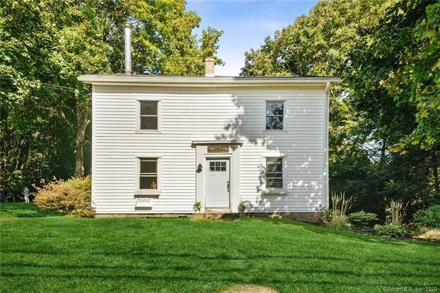 20 Bungay Road, Seymour, CT 06483 (MLS #170344288) :: Around Town Real Estate Team