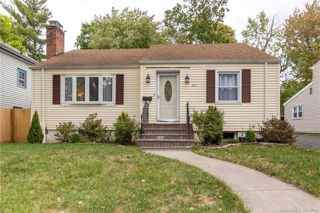 164 Westminster Street, Hartford, CT 06112 (MLS #170344311) :: Kendall Group Real Estate | Keller Williams