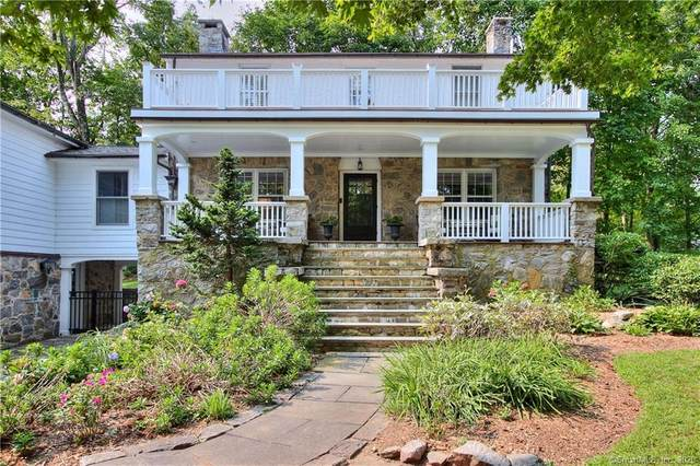 9 Caccamo Trail, Westport, CT 06880 (MLS #170344328) :: Kendall Group Real Estate | Keller Williams
