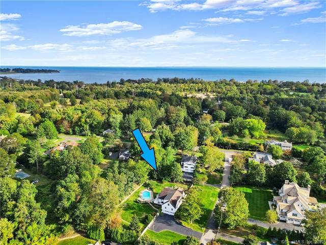 4 Rustic Lane, Westport, CT 06880 (MLS #170344329) :: Michael & Associates Premium Properties | MAPP TEAM