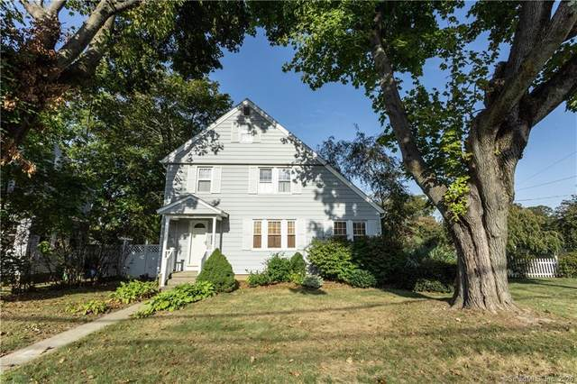 295 Patterson Avenue, Stratford, CT 06614 (MLS #170344331) :: Frank Schiavone with William Raveis Real Estate