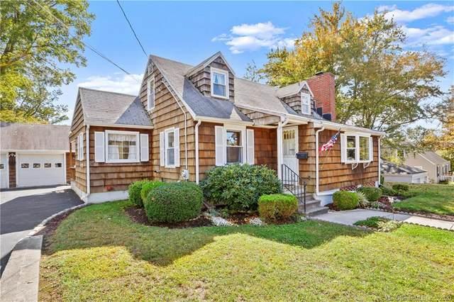141 Wilton Road, Fairfield, CT 06824 (MLS #170344350) :: Kendall Group Real Estate | Keller Williams