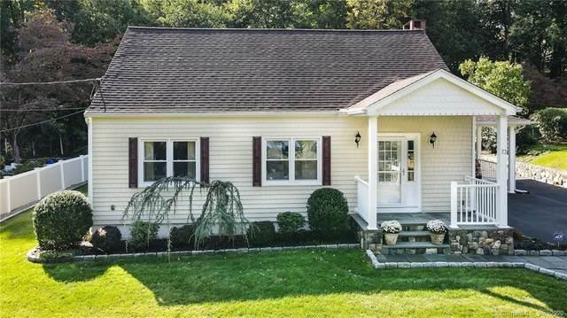 73 High Clear Drive, Stamford, CT 06905 (MLS #170344361) :: Michael & Associates Premium Properties   MAPP TEAM
