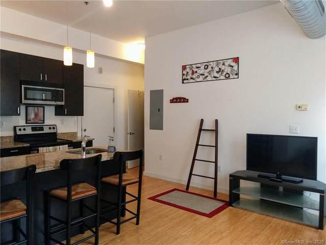881 Lafayette Boulevard 2J, Bridgeport, CT 06604 (MLS #170344366) :: GEN Next Real Estate