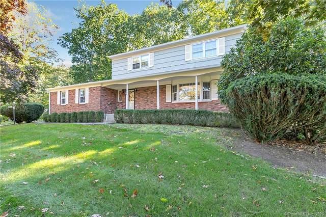 56 Crocus Lane, Trumbull, CT 06611 (MLS #170344373) :: Michael & Associates Premium Properties | MAPP TEAM