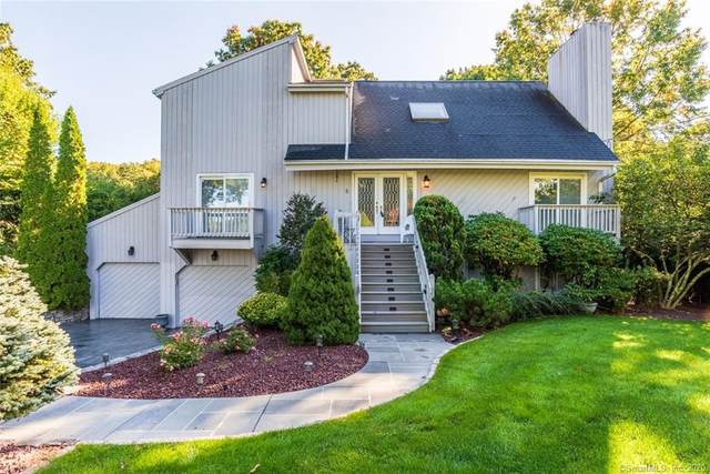 5 Old Hollow Road, Trumbull, CT 06611 (MLS #170344410) :: The Higgins Group - The CT Home Finder