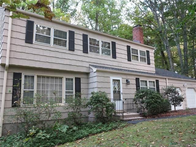 38 Jamestown Road, Trumbull, CT 06611 (MLS #170344420) :: Kendall Group Real Estate | Keller Williams